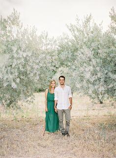 Jose Villa Photography. Soft pastels, beautiful engagement/pre-wedding photo shoot