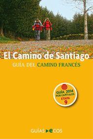'El Camino de Santiago. Etapa 9. De Nájera a Santo Domingo de la Calzada' de Sergi Ramis Vendrell. Puedes disfrutarlo en la tarifa plana de #ebooks en #Nubico Premium: http://www.nubico.es/premium/viajes-y-turismo/el-camino-de-santiago-etapa-9-de-najera-a-santo-domingo-de-la-calzada-sergi-ramis-vendrell-9788415491521