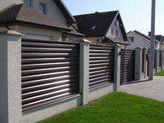 Современные металлические заборы и ограждения жалюзи. Проветриваемые и надёжные ограждения на защите Вашей территории. От надёжного производителя.