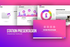 This is 1 of 1000s of beautiful Presentation Templates, ready to use and waiting for you to download now at Envato Elements