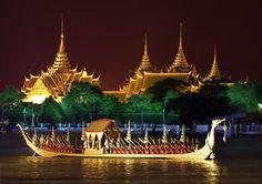bing bangkok images   Bangkok - the royal barge