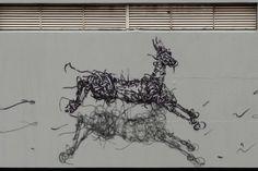 9 Street Art by DALeast