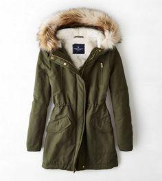 50 Stylish Winter Jackets Ideas For Women 29e3992a50