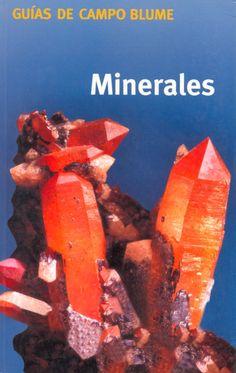 Minerales : cómo reconocerlos y determinarlos / Olaf y Ulrike Medenbach ; Gunter Steinbach [editor] ; [traducción: Joan Barris Sabatés]. - Barcelona : Círculo de lectores, D.L. 2003