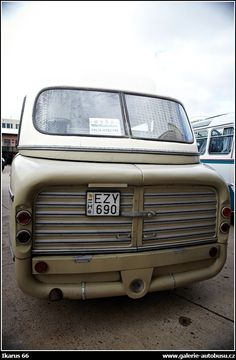 Autobus Ikarus 66 Busses, Commercial Vehicle, Old Cars, Cars And Motorcycles, Transportation, Vehicles, Cars, Trucks, Vans