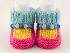 Multi Colour Newborn Baby Uggs Newborn Baby by SimpleCozyComforts
