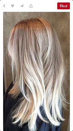 Medium Choppy Hairstyle