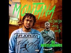 "DJ HUSTLENOMICS PRESENTS: YOUNG PAPPY X B-U-DOUBLE ""MONTANA"""
