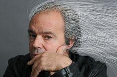 """#livre #Art """"Voyages"""", de Philippe #Djian"""