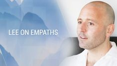 Are you an empath? Lee describes the traits and mindset of highly sensitive people in this episode. Enroll in Lee's new online course Empaths vs. Sensitive People, Highly Sensitive, What Is An Empath, Lee Harris, Holistic Healing, News Online, Say Hi, Spiritual Growth, Online Courses