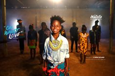 A New Sound From the Heart of Africa | Watoto Choirs Blog