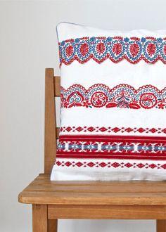 השראה בכחול אדום ולבן (2) | פיטוטי red blue & white - color inspiration