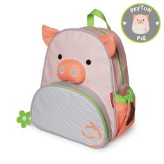 Preschool Animal Backpacks for Toddlers | Skip Hop