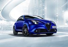 Alfa Romeo MiTo facelift 2016