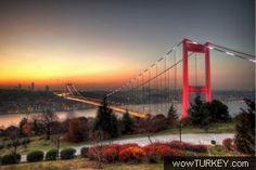 İstanbul, foto by Özgür Zeyhan