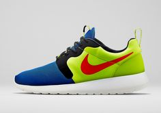 Nike Roshe Run HYP Mercurial Collection Mens