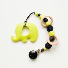 Zawieszka z gryzakiem - Lille Stjerne Handmade Washer Necklace, Jewelry, Fashion, Moda, Bijoux, Jewlery, Fasion, Jewels, Jewelery