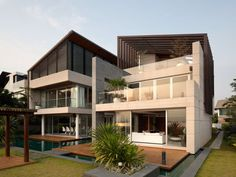 Exterior Design Architecture Modern Design Architecture Design