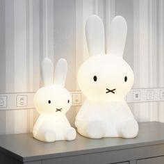 Nijntje Lamp