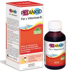 Pediakid Bổ Sung Sắt (Fer) & Vitamin B Của Pháp Cho Bé Giá Tốt   (Giá Tốt) PediaKid bổ sung sắt (Fer) & các loại vitamin B cho bé của Pháp. Pediakid có tốt không? Thành phần? Tác dụng? Cách uống? Mua ở đâu? Giá bao nhiêu?    http://oeoe.vn/shop/be-khoe-an-toan/vitamin-thuoc-bo-cho-be-tre-so-sinh/pediakid-bo-sung-sat-fer-vitamin-b-cua-phap-cho-be-gia-tot