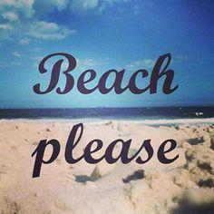 #beach #sand #summer