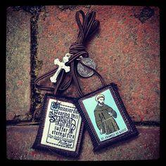 St. Francis of Assisi - MONKROCK WEBSTORE :: MONKROCK (St. Louis, MO)