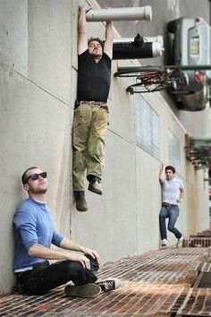 25 Creative Examples Of Forced Perspective