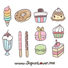 Free Cute Goodies | Kawaii Japan Lover Me