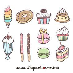 Free Cute Goodies   Kawaii Japan Lover Me