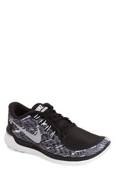 new product 503b1 d173f NIKE  Free 5.0  Print Running Shoe (Men).  nike  shoes