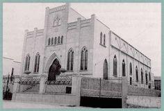 Víctor Babani, Incansable líder comunitario, artífice del Templo Rabi Yehuda Halevi o Templo de Monterrey - Diario Judío: Diario de la Vida ...