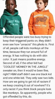 If you got offended by this, you're an idiot.