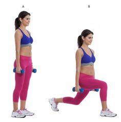 7 Beginner Exercises to Combat Cellulite
