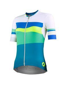 Summit Speed RFLX Cycling Jersey Women's
