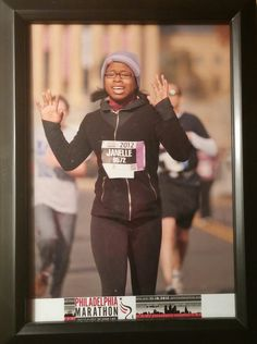 I talk about my worst race ever, the Philly Half Marathon back in 2012...I've learned a lot since then!