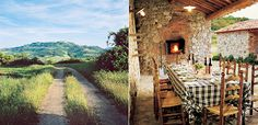 A chance to meet new friends with communal dining, like at Castello di Ho  HowIEscapeCompletely#PrincessCruisesand#Travel