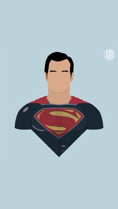 Superman Minimalism, HD Superheroes Wallpapers Photos and Pictures ID 1440x2560 Wallpaper, Cartoon Wallpaper, Dc Comics Heroes, Dc Comics Art, Marvel Art, Marvel Avengers, Black Spiderman, Dc World, Superman Man Of Steel