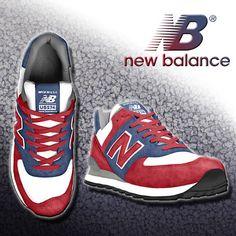 ★New Balance★574 Made in USA 超人気! ☆日本未発売☆