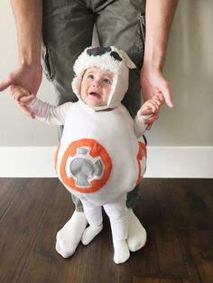 I can't tell you how giddy my kid's costumes are making me! They are so stinkin' adorable!! Now I will give a disclaimer: this is not...
