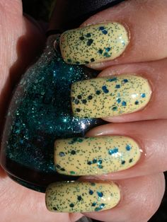 Glittery Fingers & Sparkling Toes: Review: Sinful Colors Spring '13 Collection Part I