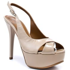 Heels I Love.....    Rough Justice    Lake 2 - Nude