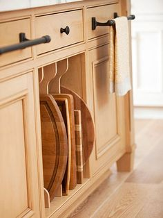 15 Creative DIY Storage and Organization Ideas for Small Kitchens 15