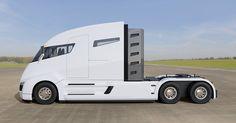 El camión eléctrico con extensor de rango a gas de la startup Nikola Motor, presentado hace un mes y denominado Nikola One, ha recibido más de siete mil pedidos por valor de 2,3 mil millones de dól…