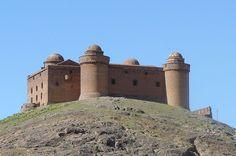 Castillo de La Calahorra. Granada