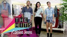 The Hits - Episódio 04 - Camisa Jeans - Com Alice Ferraz, Camila Coelho ...