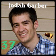 Josiah Garber Podcasting Farmer - KM037