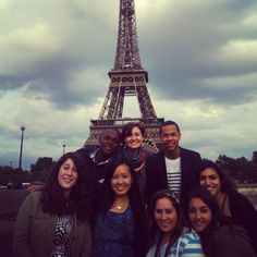 On France and Transformation: A summary of my trip with high schoolers abroad!