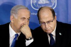 Former Israeli defense minister calls Netanyahu a fearmonger who hypes threats - The Washington Post