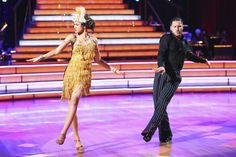 Dancing with the stars - 2013