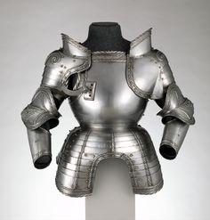 The Wilton 'Montmorency' Armor
